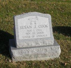 Susan J. Cook