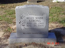 Kelly Marie Strong