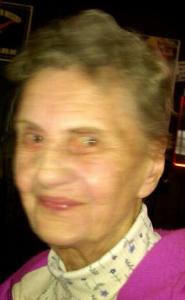 Gerda Sutfin