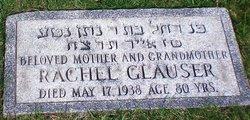 Rachel Glauser