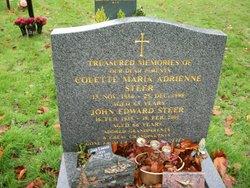 John Edward Steer