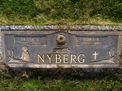 Frank J Nyberg