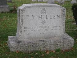 Thomas Yandel Millen