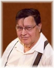 Ronald L. Caldwell