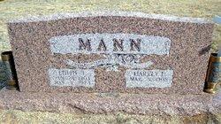 Edith J Mann