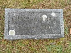Grace A. DePue