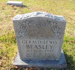 Gerald Lewis Beasley