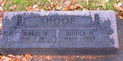 Quince A. Shoop