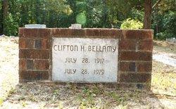 Clifton H Bellamy