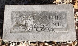 Trace Sherman Ford