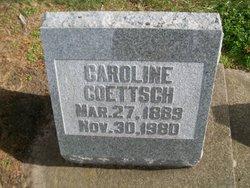 Caroline Goettsch