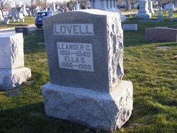 Leander C. Lovell