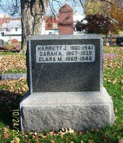Sarah A. Dunlap