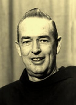 Rev Flavian Walsh