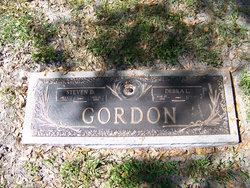 Steven D Gordon