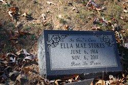 Ella Mae Stokes