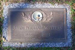 John William Walters