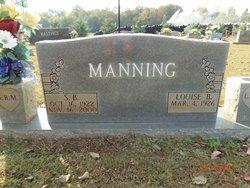 S.B. Manning