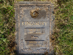 Dorothy W Kingsbury