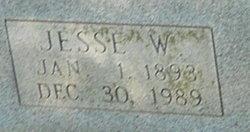 Jesse W. Glenn