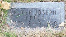 Elmer Joseph Ernst