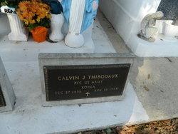 Calvin Joseph Thibodaux