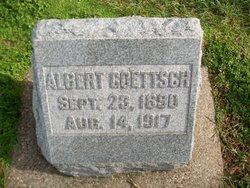 Albert Goettsch