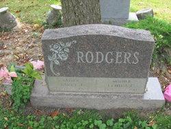Elmira G. <I>Lesinski</I> Rodgers