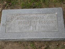 Robert L. Robson