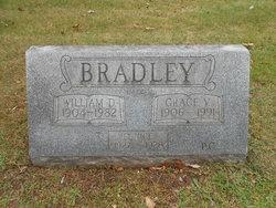 Grace V. <I>Smith</I> Bradley