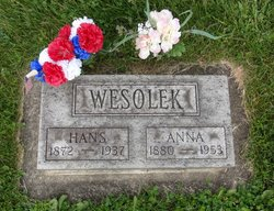 Anna Wesolek