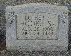 Luther F. Hooks, Sr