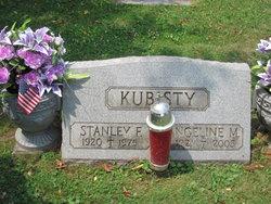 Stanley F. Kubisty