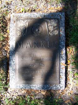 Barbara A Markus
