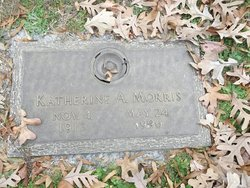 Katherine A. Morris