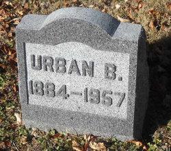 Urban B Fuller