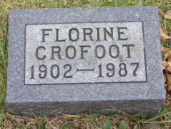 Florine Crofoot