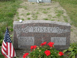 Bruce A. Rosso