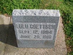 Lulu Goettsch