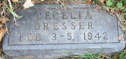Cecelia Gresser