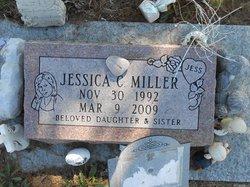 """Jessica C. """"Jess"""" Miller"""
