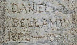 Daniel D Bellamy
