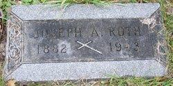 Joseph A Roth