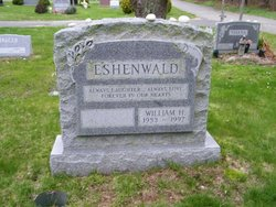 William H. Eshenwald