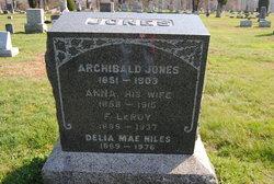 Delia Mae Niles