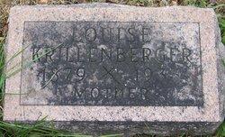 Louise Krillenberger