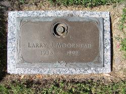 Larry James Moorhead