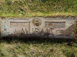 Oscar H Muralt