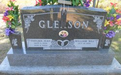 "Thelma Jean ""Jean"" <I>Yarbrough</I> Gleason"