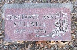 Constance Ann Stillwell